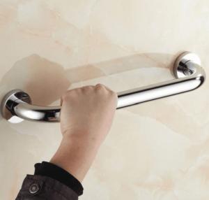 ידיות אחיזה לאמבט