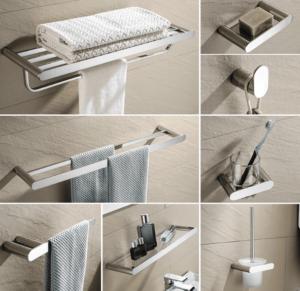 סדרות אביזרי אמבטיה